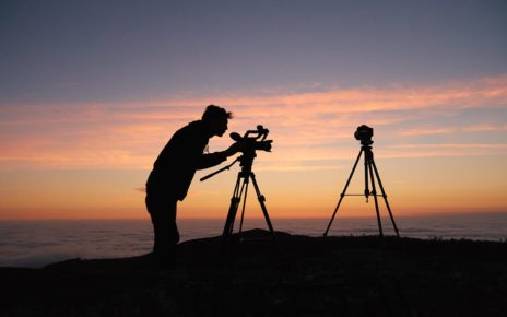 DSLR Cameras Photography in 4 Easy Steps