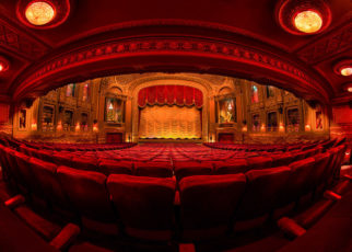 Experiencing The Performing Arts in New Jersey