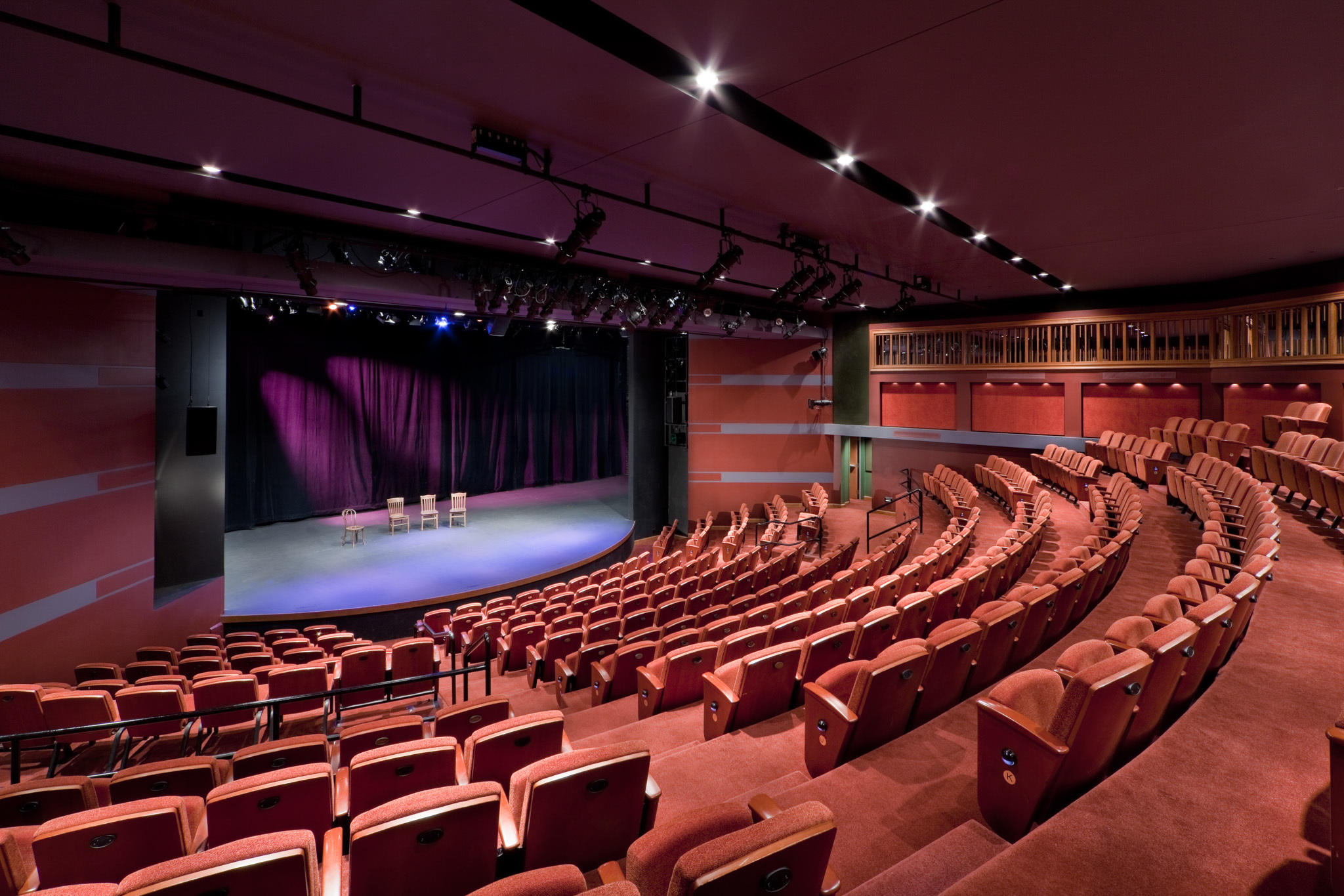 Home Theater Curtains - An Essential Decoration for Any Theater