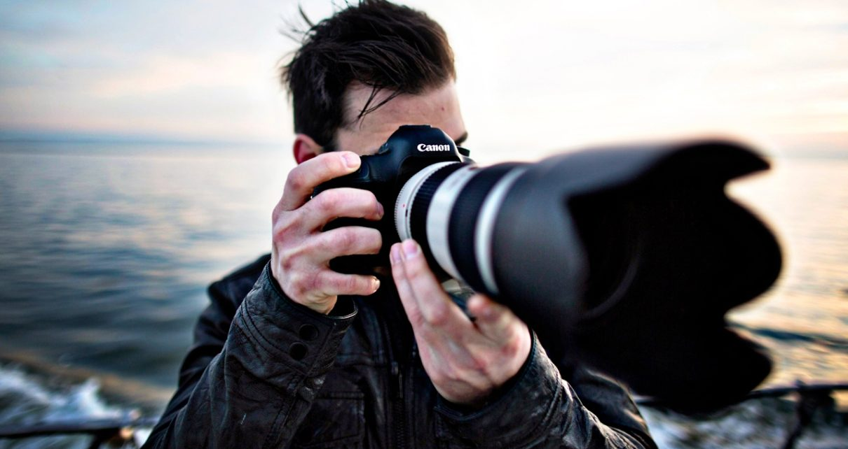 How do The Schools of Photography Train The Beginners?